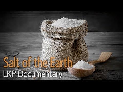 Salt of the Earth (LKP Documentary)