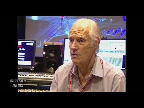 GEORGE MARTIN, THE BEATLES PRODUCER, DEAD AT 90, REMEMBERS BEATLES LOVE