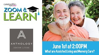 What is Assisted Living & Memory Care Mean?