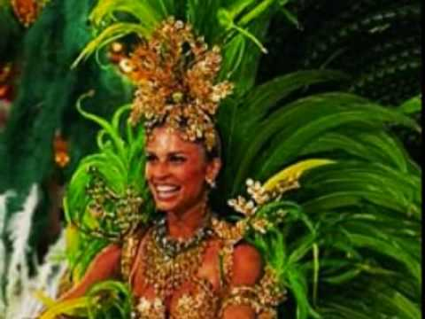 Samba - Brasil - Batucadas - Carnaval wmv
