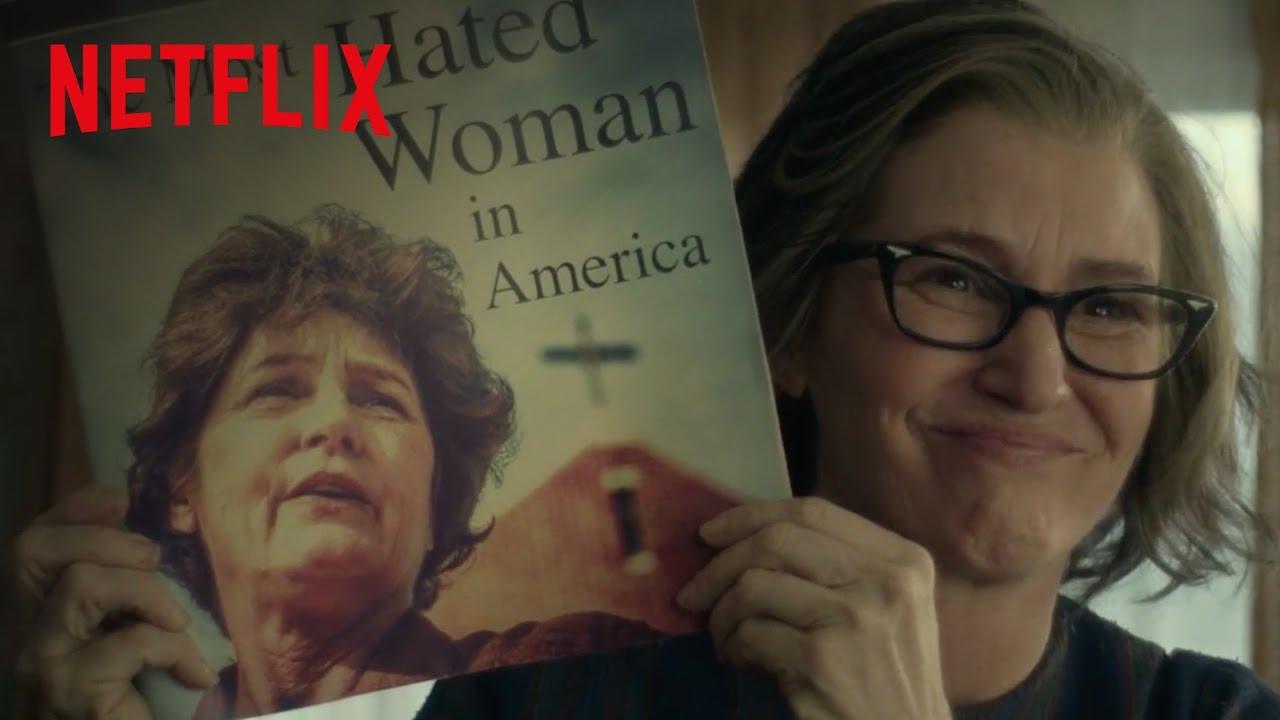 Die Meistgehasste Frau Amerikas