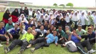 PGSTA 0812 Graduation (Friends Forever)