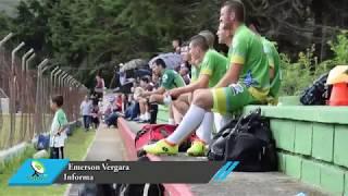 Después de 9 años Granada vuelve a participar del Torneo Intermunicipal de Fútbol