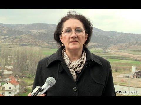 На Груевски му гори под нозете, му затребаа и сточарите