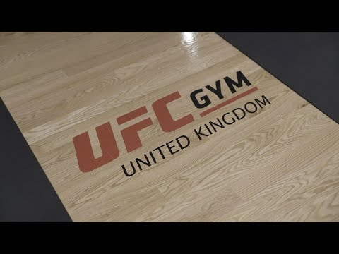 UFC Gym, Nottingham UK | Life Fitness
