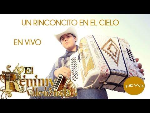 Remmy Valenzuela - Un Rinconcito En El Cielo (En Vivo)