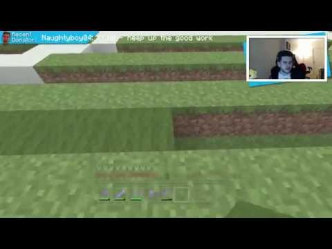 "Minecraft Xbox - Soldier Adventures - ""The Football Pitch"" [40]"
