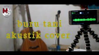 lagu kebebasan - cover akustik gitar by muh sandy