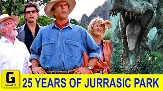 'Jurassic Park' stars: Where are they now? | Jurassic Park | Steven Spielberg