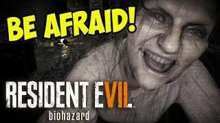 DEATH RAGE! Resident Evil 7 Biohazard PC (#3)