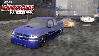 Dei Um Retoque No Carro do Lamont - Midnight Club 3 DUB Edition Remix (PC Gameplay) [1080p]