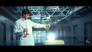 видео Выбор промышленного пола на предприятии, часть 3. Промышленные бетонные и наливные полы