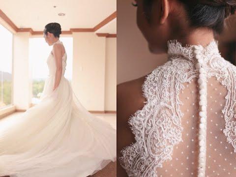 Ang Wedding Gown Ko Youtube