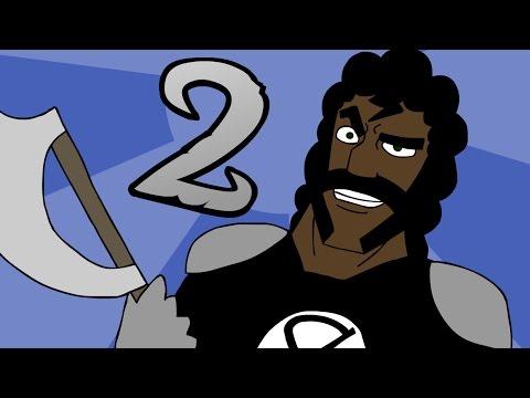 DUNGEON DYNAMITE (Episode 2)