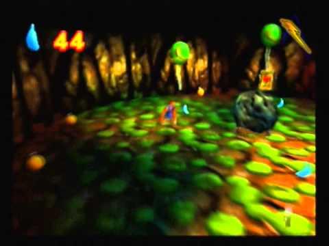 Donkey Kong 64 101% Walkthrough - Part 9 - Return to Jungle Japes