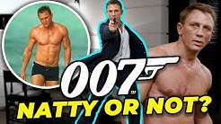 Was James Bond On Gear For Casino Royale? - Daniel Craig Natty Or Not
