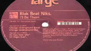 Blak Beat Niks – I
