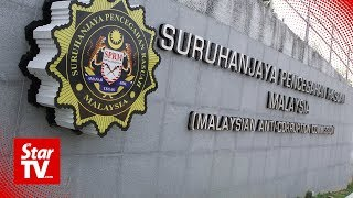 MACC nabs a further 22 Penang JPJ officers for 'protecting' lorry drivers