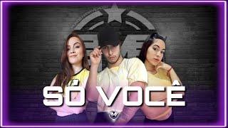 Só Você - Léo Santana, Rogerinho, Kevinho / Coreografia / Mundo Maravilhoso / #CiaShow