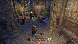 The Elder Scrolls Online Summoner opens up 30+ treasure chests