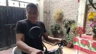mi experiencia 2 años con la moto electrica voltium city de italika