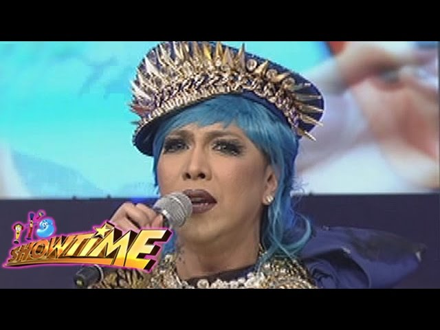 It's Showtime: Vice Ganda thanks all his supporters