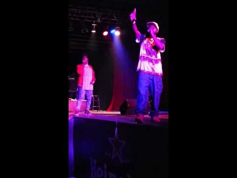 "Khaos843 ""Shawty Darling"" Ft. Dutchez Live Performance (Atlanta GA)"