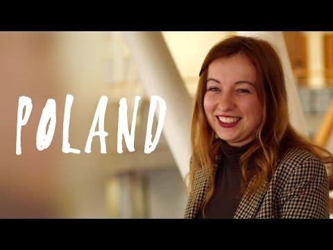International Students - Poland