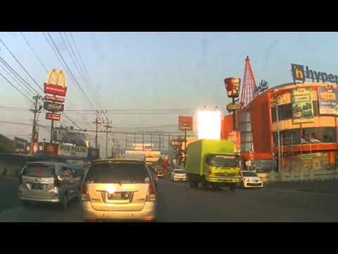 Blusukan Kota Tegal Jawa Tengah