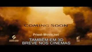 "Trailer do filme ""Padre"""