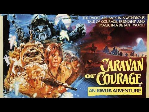Caravan Of Courage: An Ewok Adventure1984 Movie