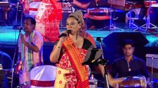 Haath Me Mehandi | Kalpana Patowary | Extraordanary Folk Singer of India