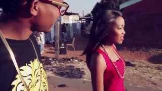 Cruz ft Swati Khing Khong - Mankoko (Official Music Video)