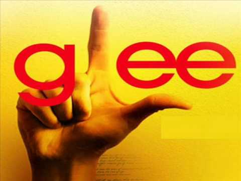 Glee - Fire with lyrics