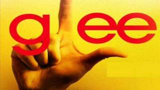 Glee - Fire with lyrics