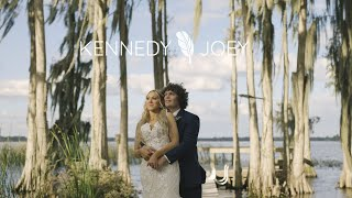High School Sweethearts Wedding Video will Make You Cry | Florida destination wedding video