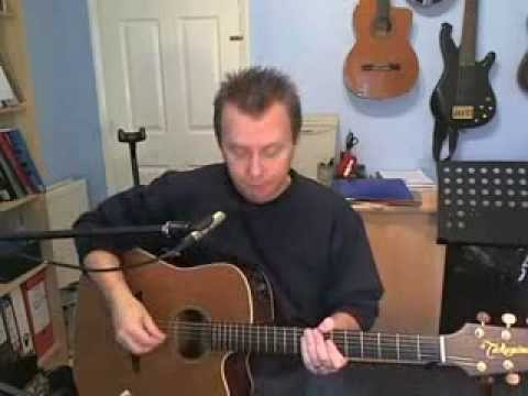 How To Play 'Photograph' by Nickelback - Acoustic Guitar Lesson