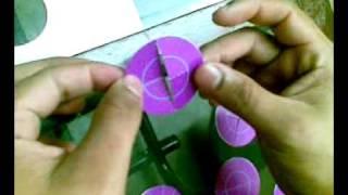 armar esfera de cuerpos geometricos