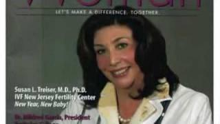 Dr. Susan Treiser - Infertility Treatment at IVF New Jersey