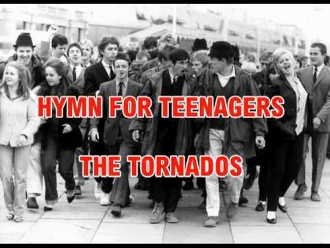 Hymn for Teenagers by the Tornados