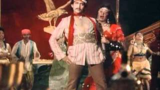 RD & Asha - Sabko Salam  (к/ф «Как три мушкетера»)