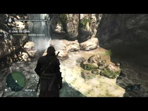 Assassin's Creed IV: Black Flag - Sequence 10 - Memory 3 - The Observatory
