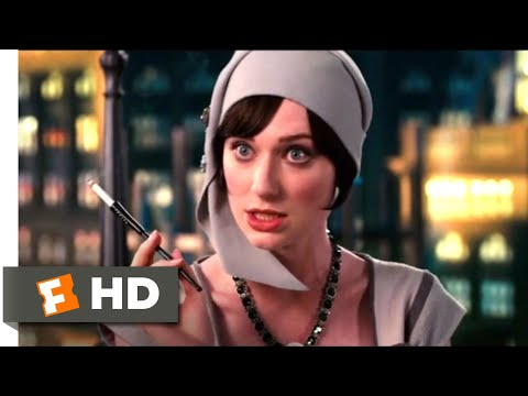 The Great Gatsby (2013) - Kinda Takes Your Breath Away Scene (4/10)   Movieclips