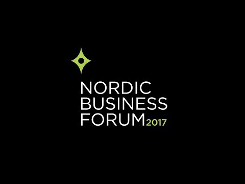 Welcome to NBForum2017!