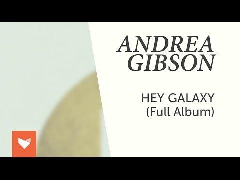 Andrea Gibson - HEY GALAXY (Full Album)