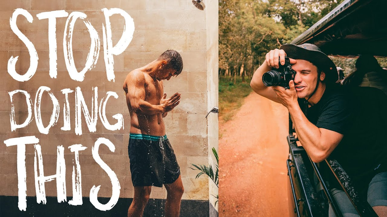 Download Stop doing this! - 7 Travel Photography No-No's