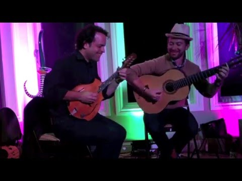 Naquele Tempo - Tim Connell and Brian Moran