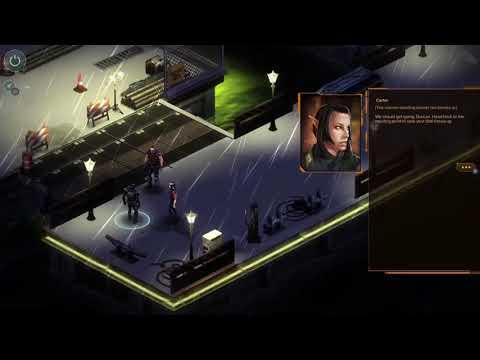 Shadowrun Trilogy - Tráiler de Anuncio