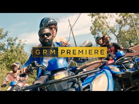Kenny Allstar x Suspect x Afro B x Swift - Stepped In (Sexy Back) [Music Video] | GRM Daily Mp3