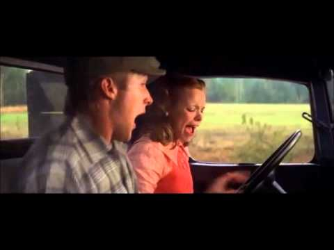 They Didn't Agree On Much - The Notebook